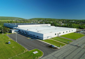 100 Keystone Industrial Park Road
